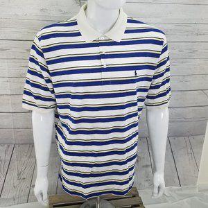 Ralph Lauren Polo Shirt GOLF SPORT Shirt